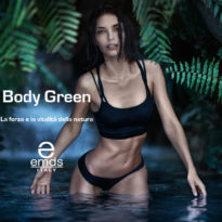Body green spa